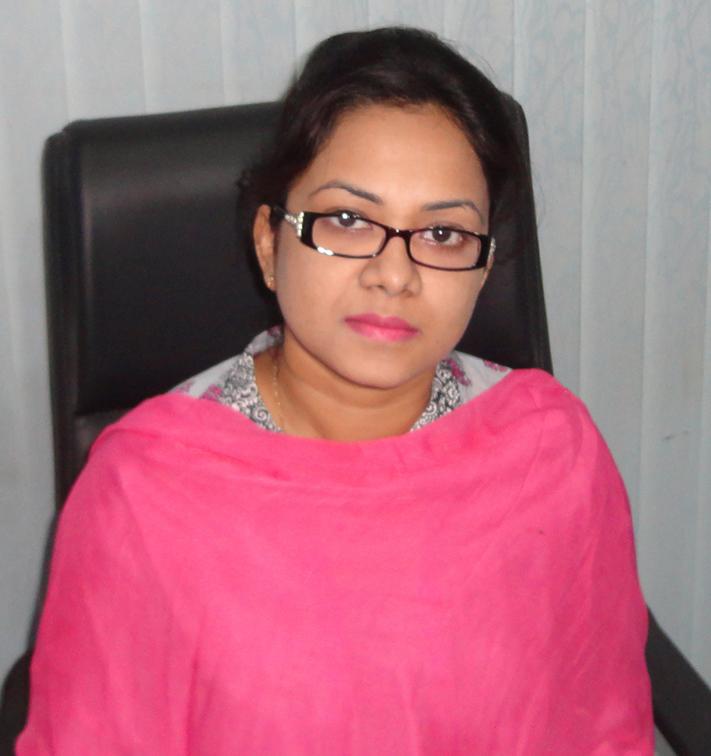 Dr. Nayema Sadia