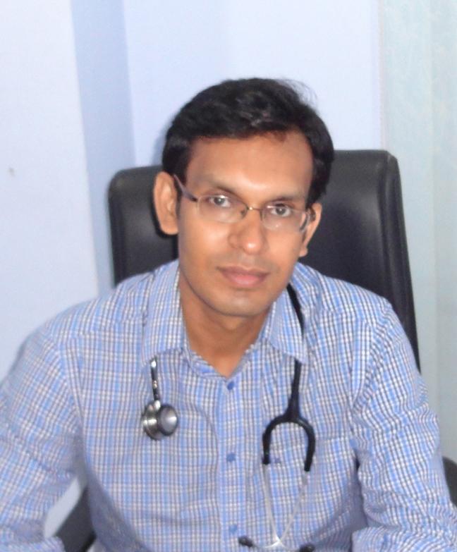 Dr. Raihan