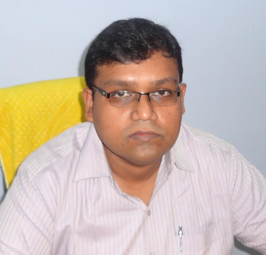 Dr. Shoieb Chowdhury