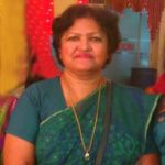 Parul Jahan Madam